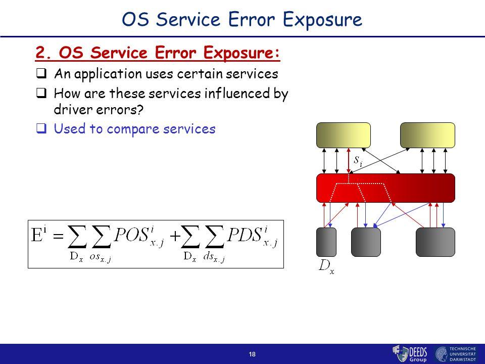 18 OS Service Error Exposure 2.