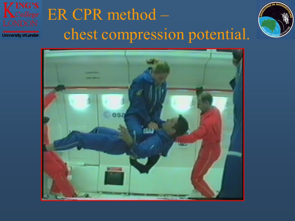 Recent and current CPR guidelines  European Resuscitation Council 1998: –Mouth-to-mouth ventilation requiring tidal volumes of 400 – 600 ml.