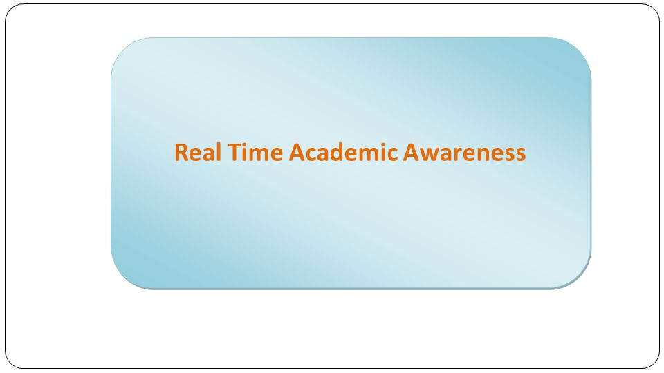 CIA Activity  JUDGE STUDENT PERSONALITY.  ANALYSE ACADEMIC PERFORMANCES IN SUBJECTS.