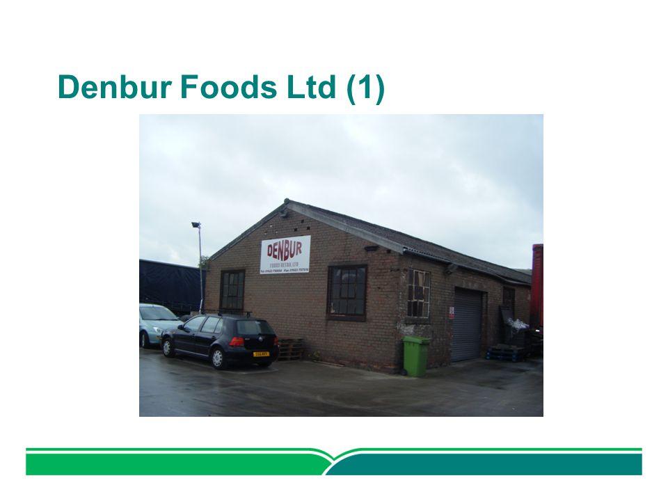 Denbur Foods Ltd (2)