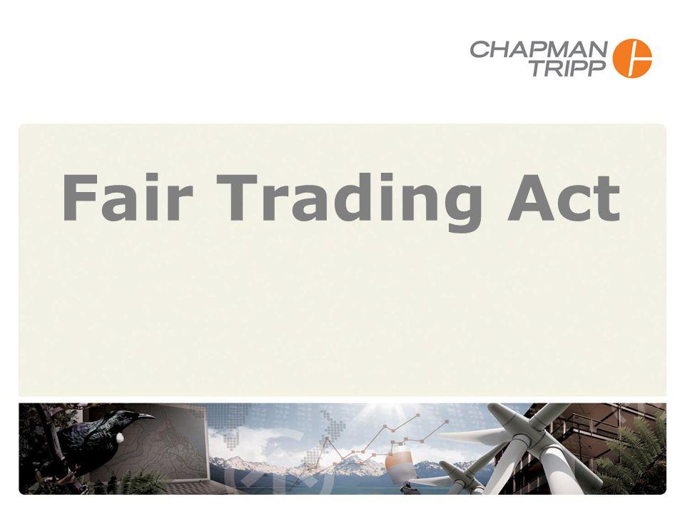 Fair Trading Act 930633