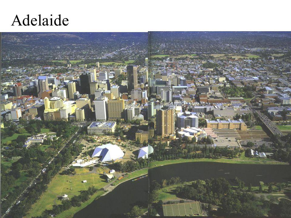 16 Adelaide