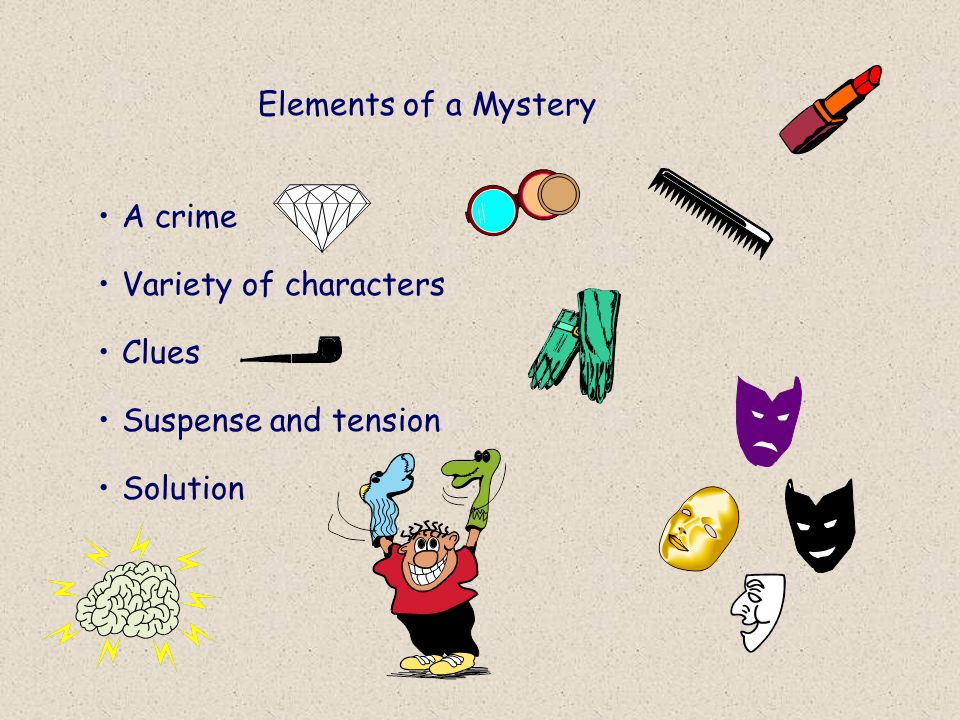 Some sleuths receive assistance from sidekicks who are either paid helpers or friends who help.