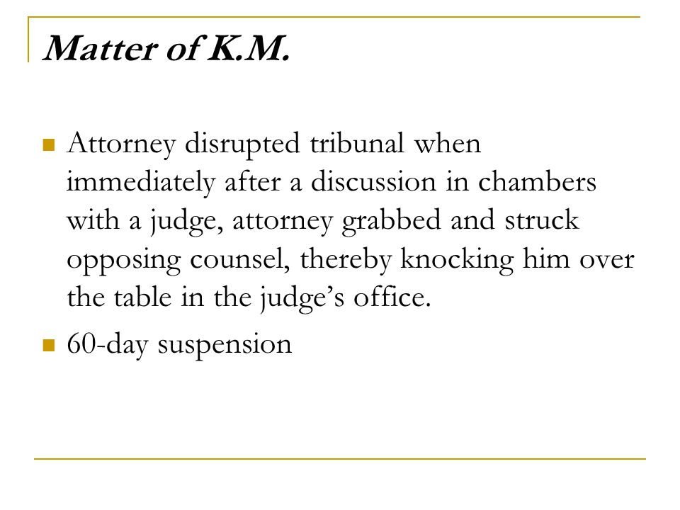 Matter of K.M.
