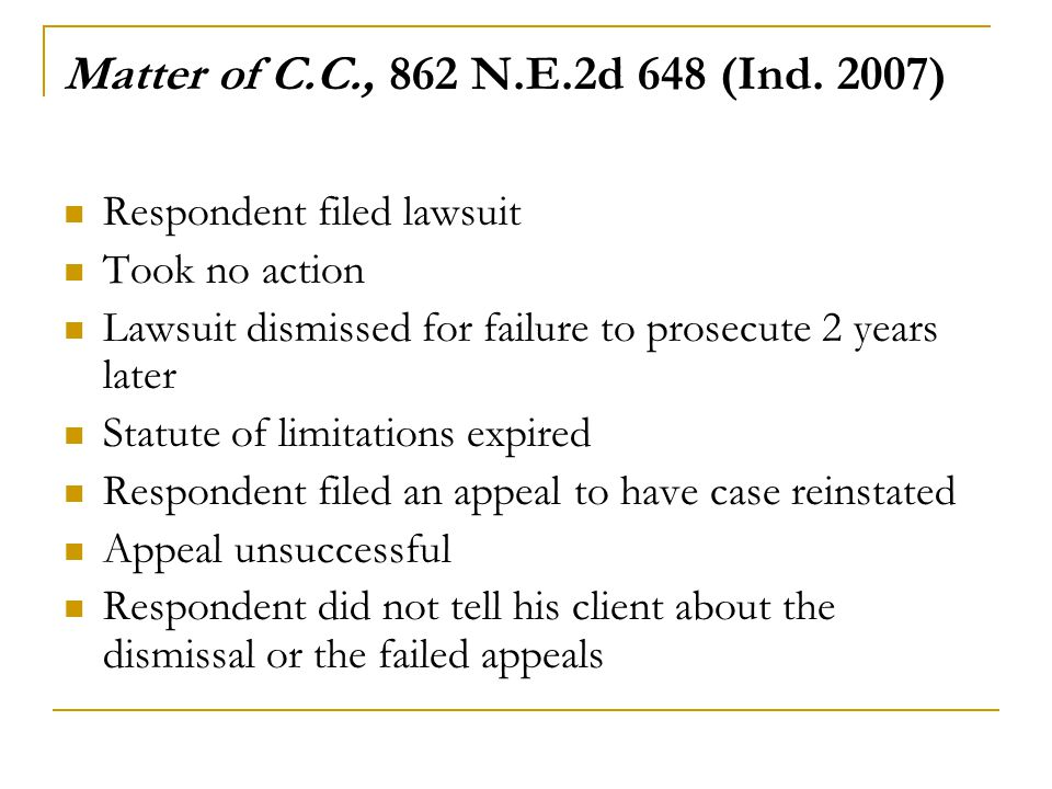 Matter of C.C., 862 N.E.2d 648 (Ind.