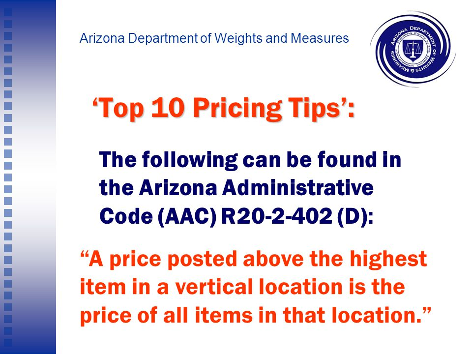 Arizona Department of Weights and Measures Since there's no other price point… We have to assume they're ALSO 79.99 cents each.
