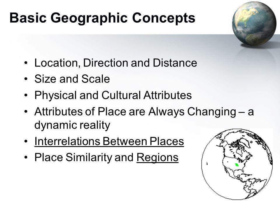 17 History of Geography Classical Western World –Erastosthenes (275-195 B.C.) –Hipparchus (180-127 B.C.) Non-European World –Al-Edrisi (1099-1154) –Ibn-Battuta (1304-1378) –Ibn-Khaldun (1332-1406) –The Tribute of Yu –Phei Hsiu –Kangido