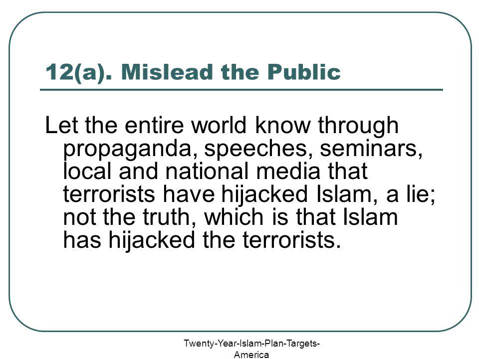 Twenty-Year-Islam-Plan-Targets- America 12(a).