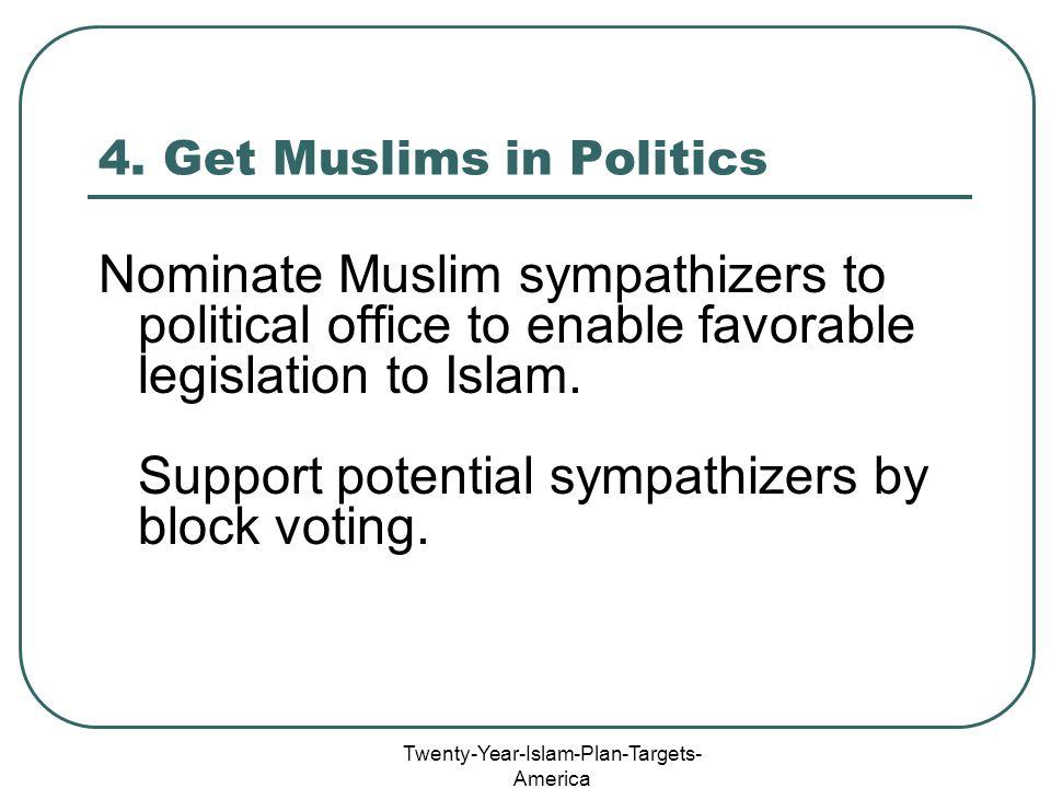 Twenty-Year-Islam-Plan-Targets- America 4.