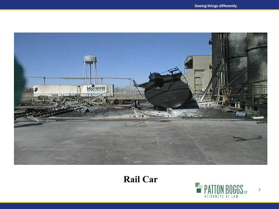 Rail Car 5