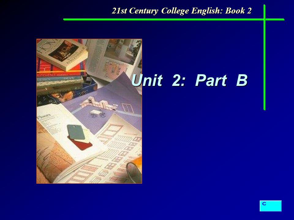 Ex. VII, p. 50 《读写教程 II 》 : Ex. VII, p. 50