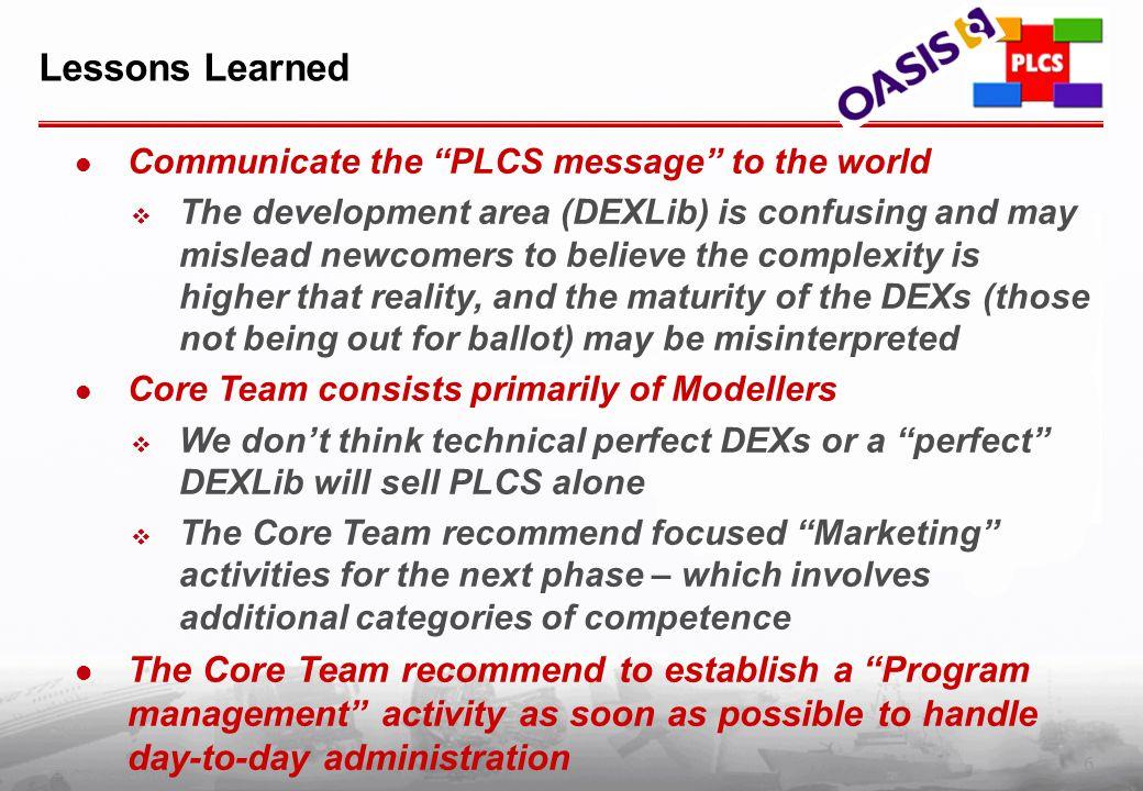 6 PLCS Inc.