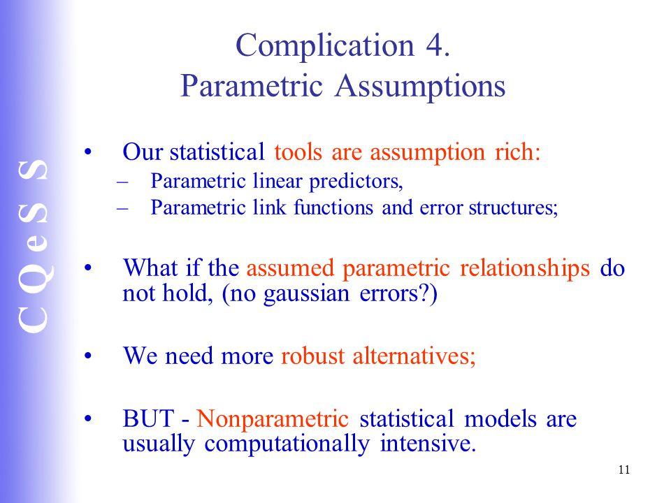 C Q e S S 11 Complication 4.