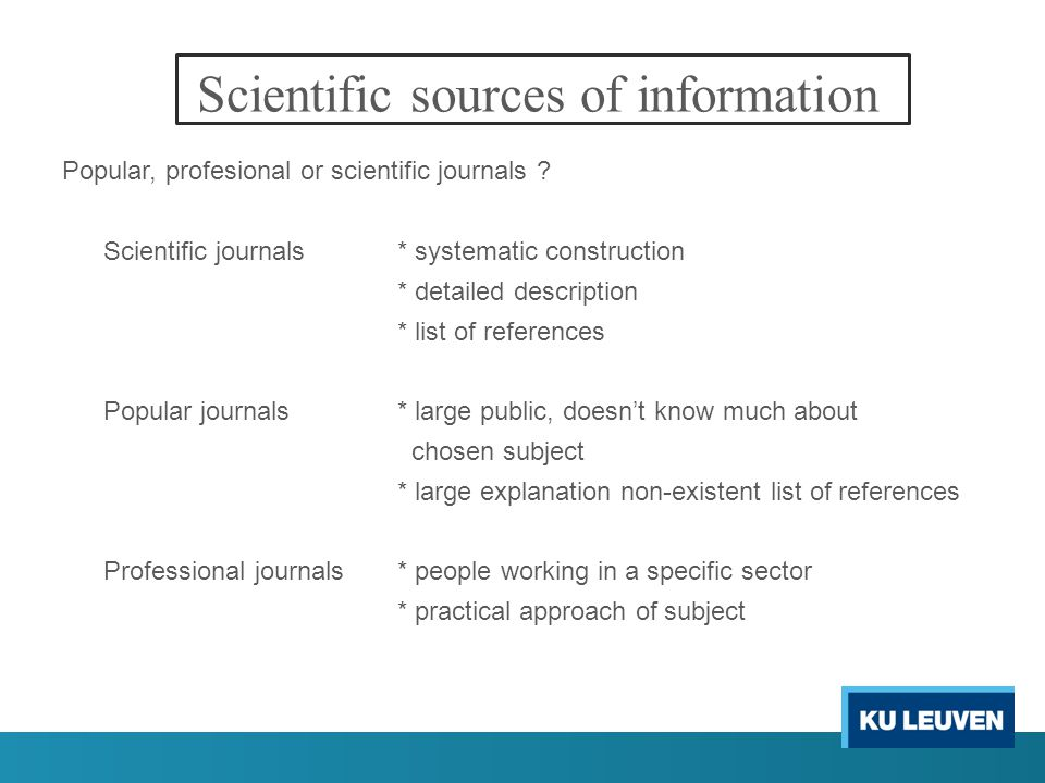 Web of Science / WOS Science Citation Index.