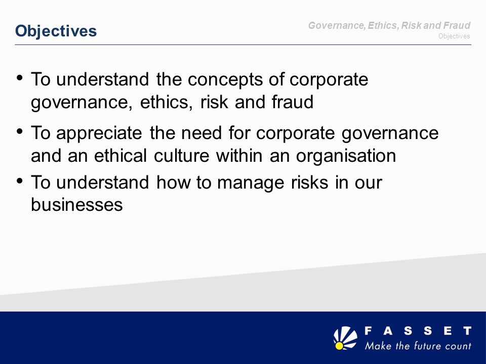 Ethics Basic ethics concepts and distinctions What is business ethics.