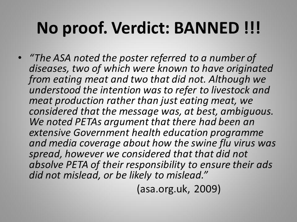 No proof.Verdict: BANNED !!.