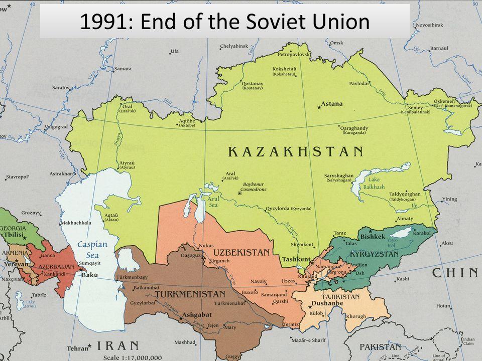 Unfortunately most in Uzbekistan still have no idea what has transpired [in Andijon].