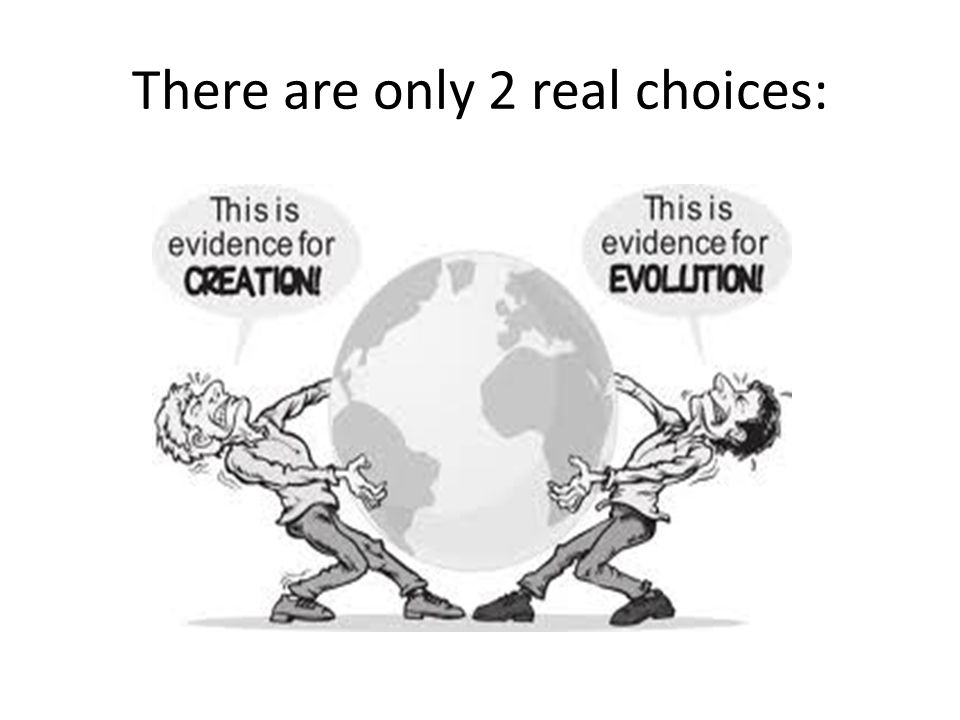 There are only 2 real choices: