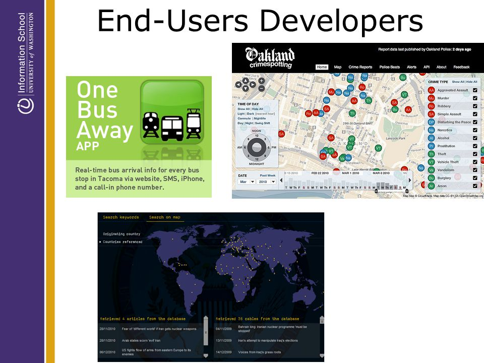 End-Users Developers