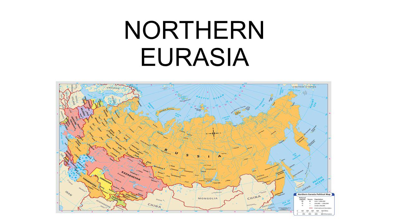 NORTHERN EURASIA