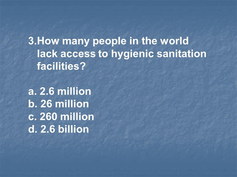 10 WHO/UNICEF, 2010
