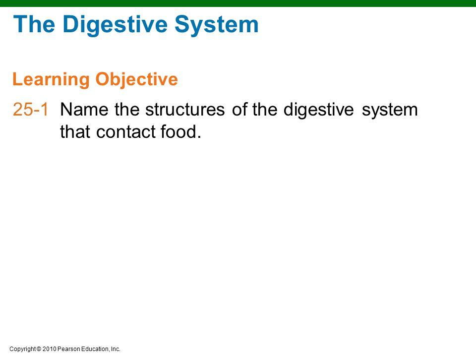 Copyright © 2010 Pearson Education, Inc.Escherichia coli Gastroenteritis  Pathogenic E.