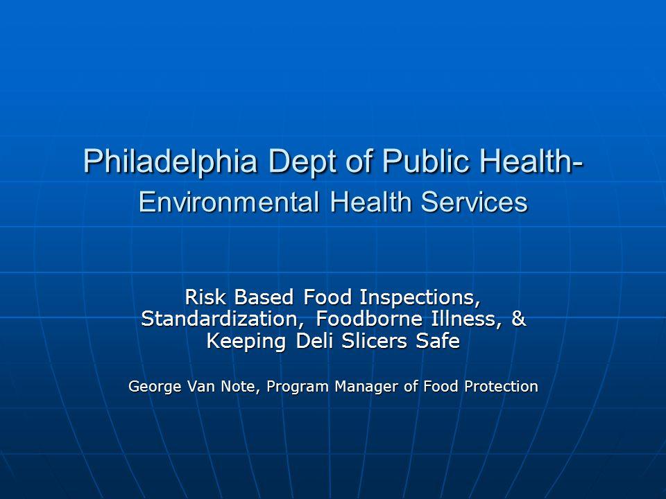 FDA 2004 report