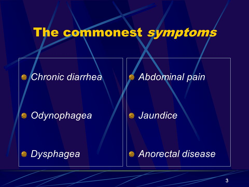 34 Type of Clinical Presentation And Degree of Immunodefficiency Help to Differential diagnosis
