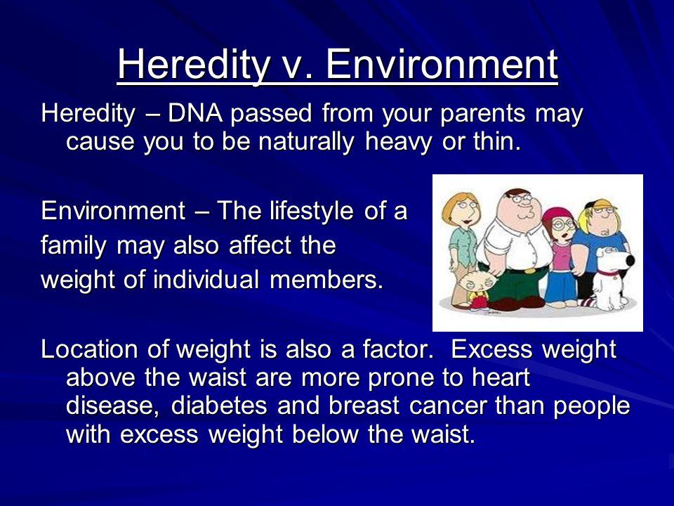 Heredity v.