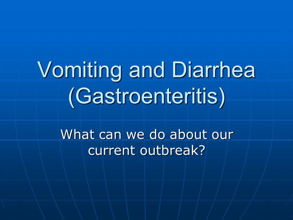 What Causes Gastroenteritis.
