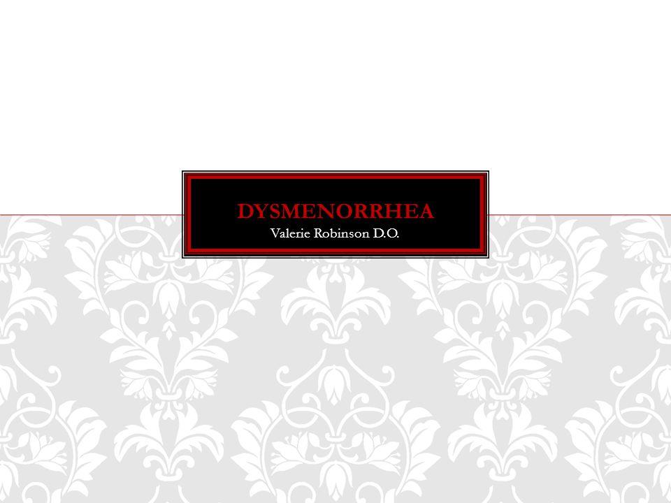 Valerie Robinson D.O.