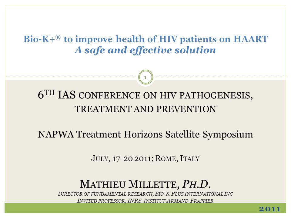 Bacterial diarrhea in HIV-infected patients 2 Sanchez et al.