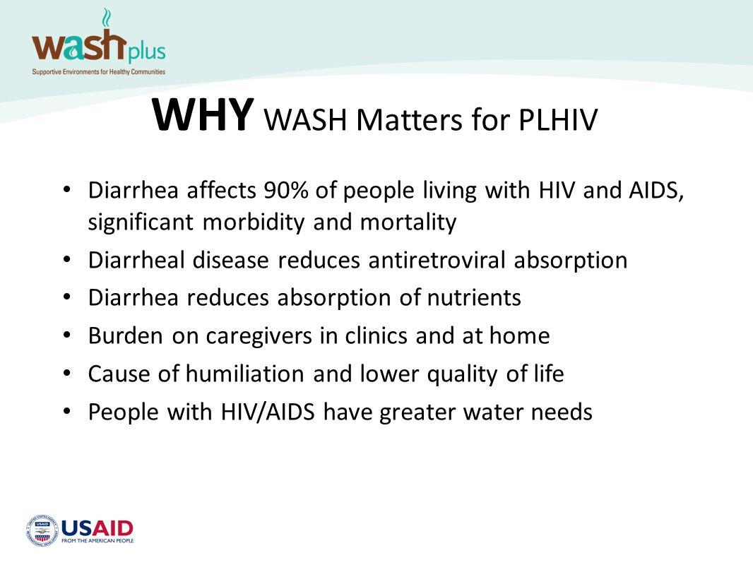 Treatment & Safe Storage of Water Handwashing Safe Feces Disposal WHAT.