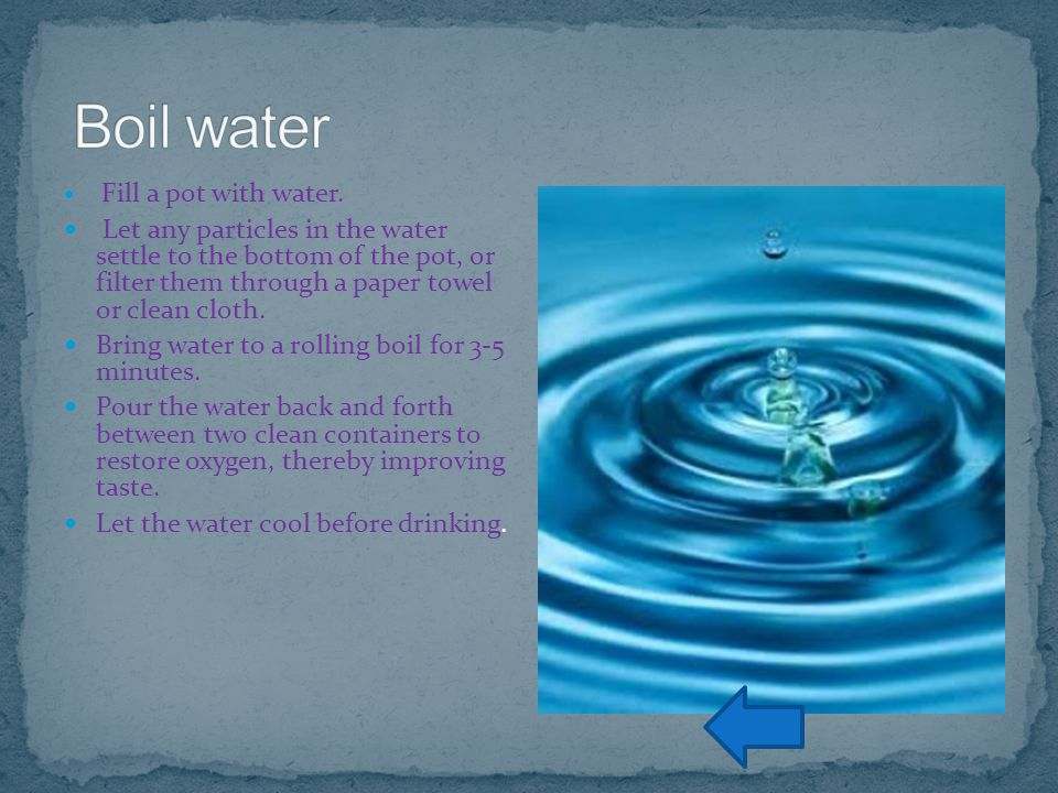 Solar energy is found to be beneficial in purifying the water and disinfecting it.