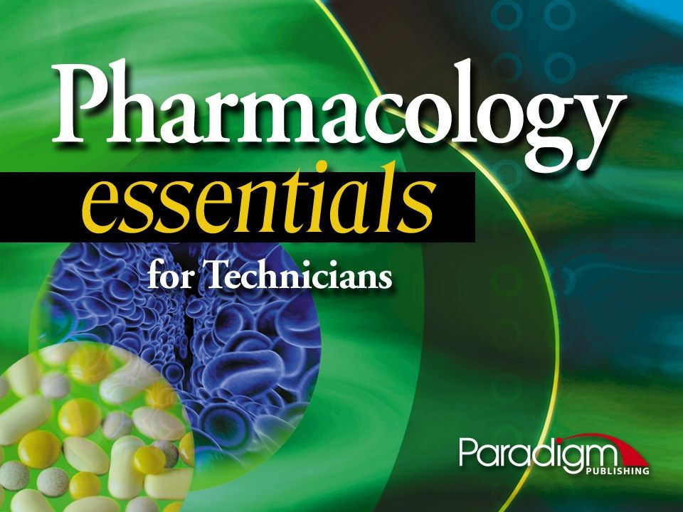 2© Paradigm Publishing, Inc. Chapter 15 The Gastrointestinal System and Drug Therapy