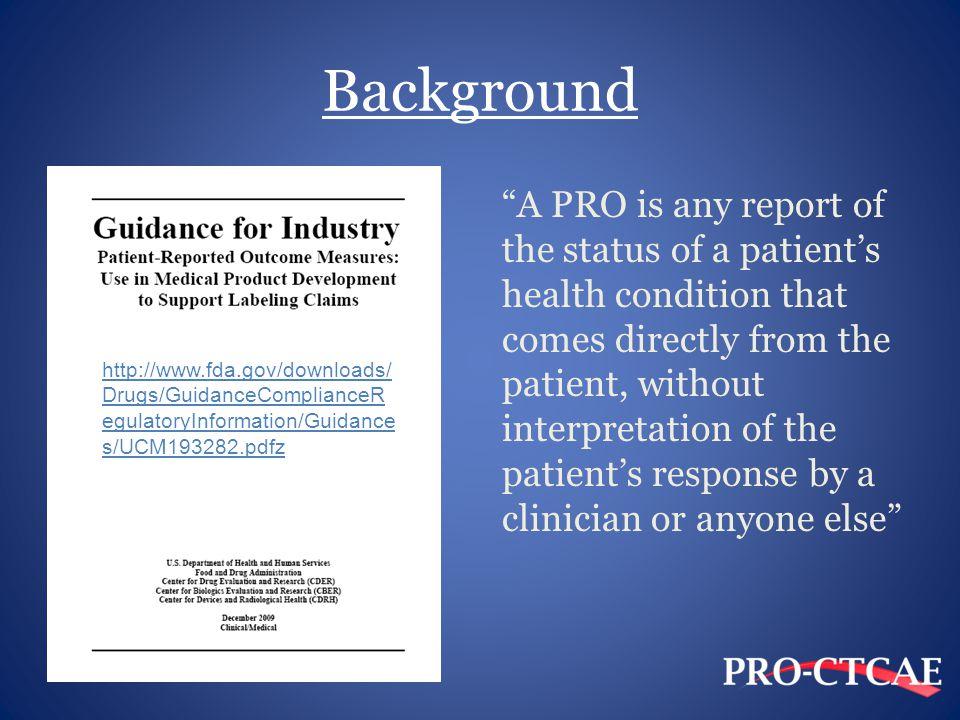 Clinician-Reported Diarrhea Dueck: Unpublished Data, 2010
