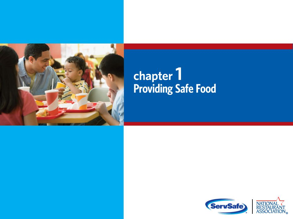 Providing Safe Food Objectives: Recognize the importance of food safety Understand how food becomes unsafe Identify TCS food Recognize the risk factors for foodborne illness Understand important prevention measures for keeping food safe 1-2