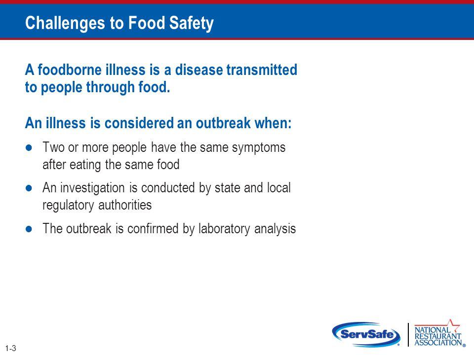 2-19 Major Bacteria That Cause Foodborne Illness Bacteria:Shigella spp.