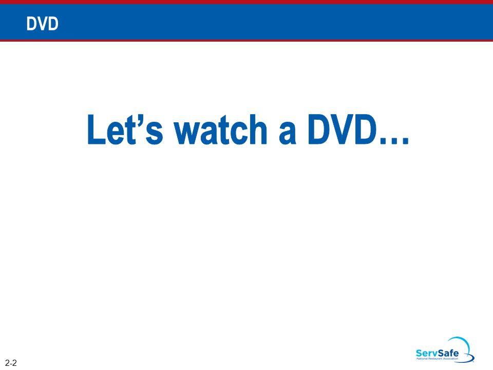 2-2 DVD