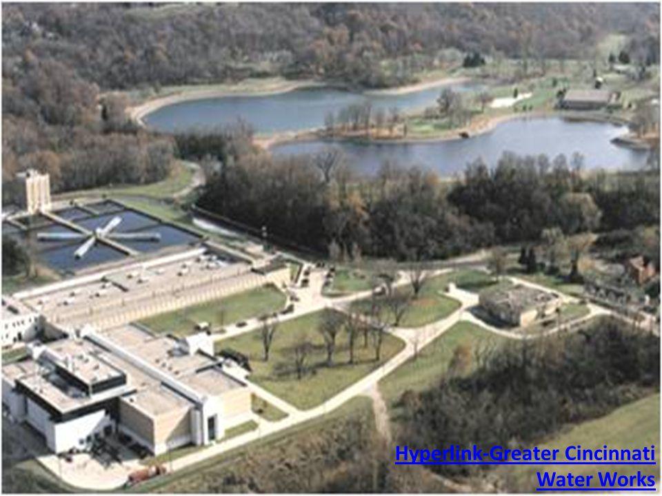 Hyperlink-Greater Cincinnati Water Works