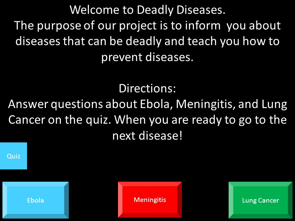 What are the symptoms The symptoms of Ebola are vomiting, red face, coughing, diarrhea, and very bad pain.