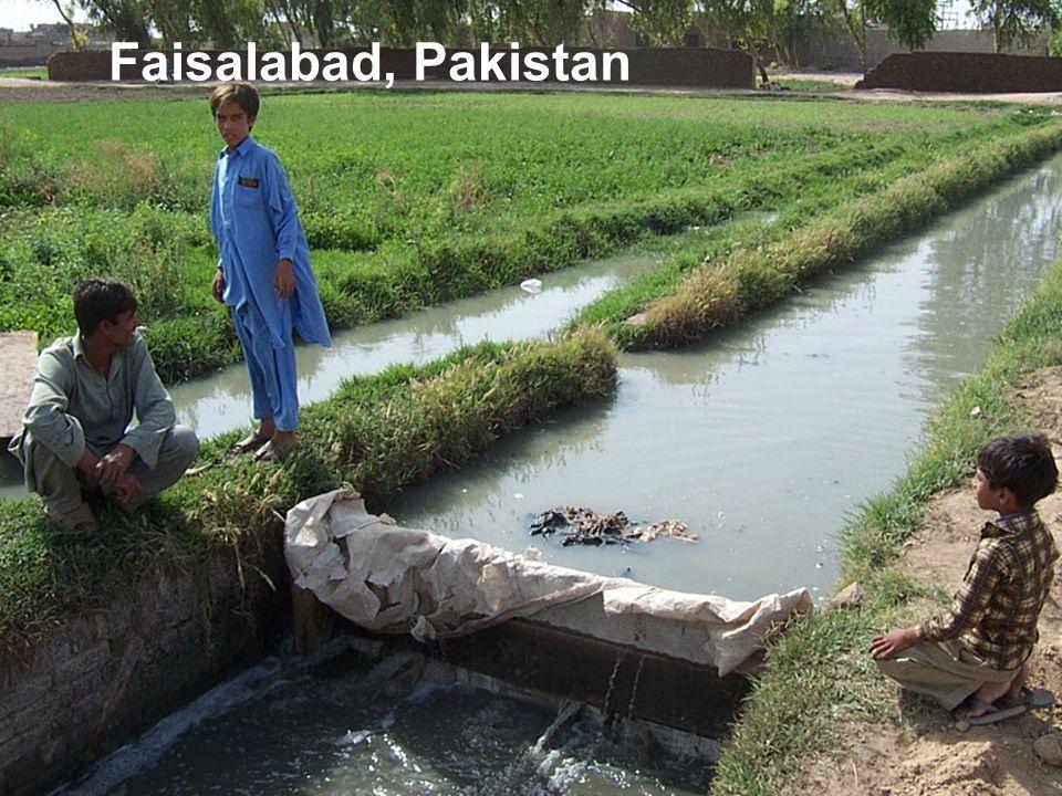 Faisalabad, Pakistan