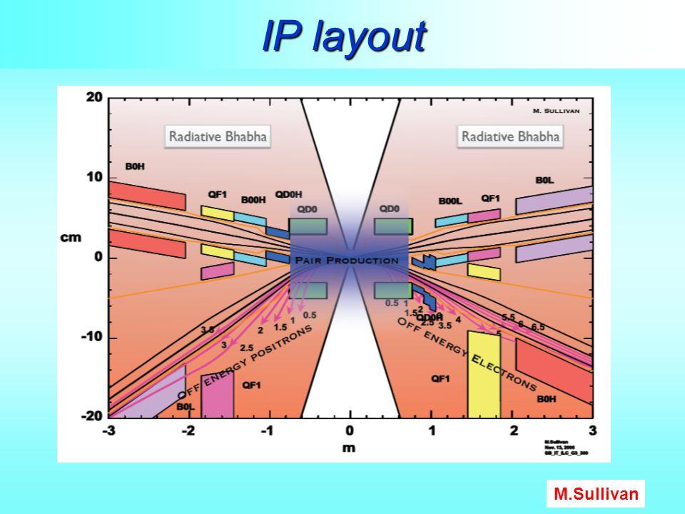 IP layout M.Sullivan
