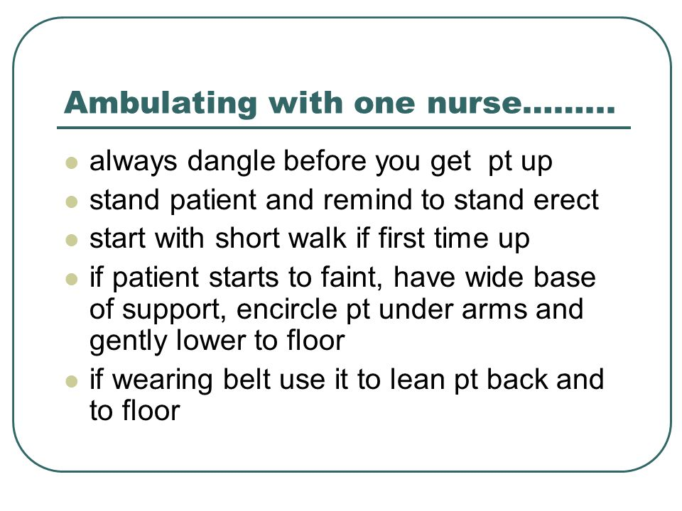 transfer boards are sometimes used for this purpose and they make it much easier as you simply slide the patient on a draw sheet over to the stretcher a three carrier lift may also be used