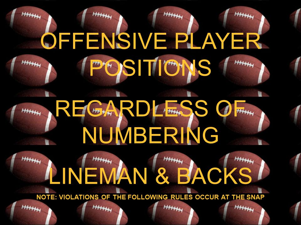 What Is A Lineman.