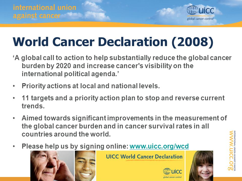 Cancer prevention opportunities: behavioural risk factors (1) Smoking Cancer of lung, mouth, oesophagus, larynx, bladder, pancreas, stomach, cervix, AML.
