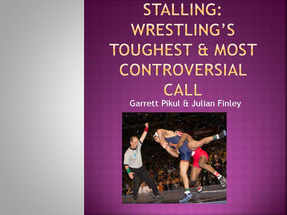 Garrett Pikul & Julian Finley