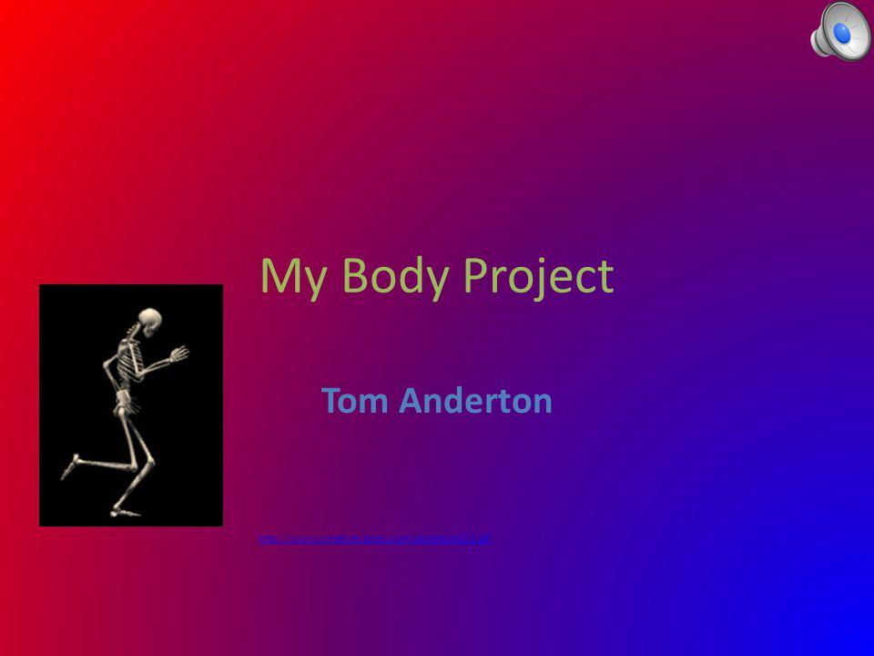 My Body Project Tom Anderton http://www.creativecanes.com/skeleton022.gif