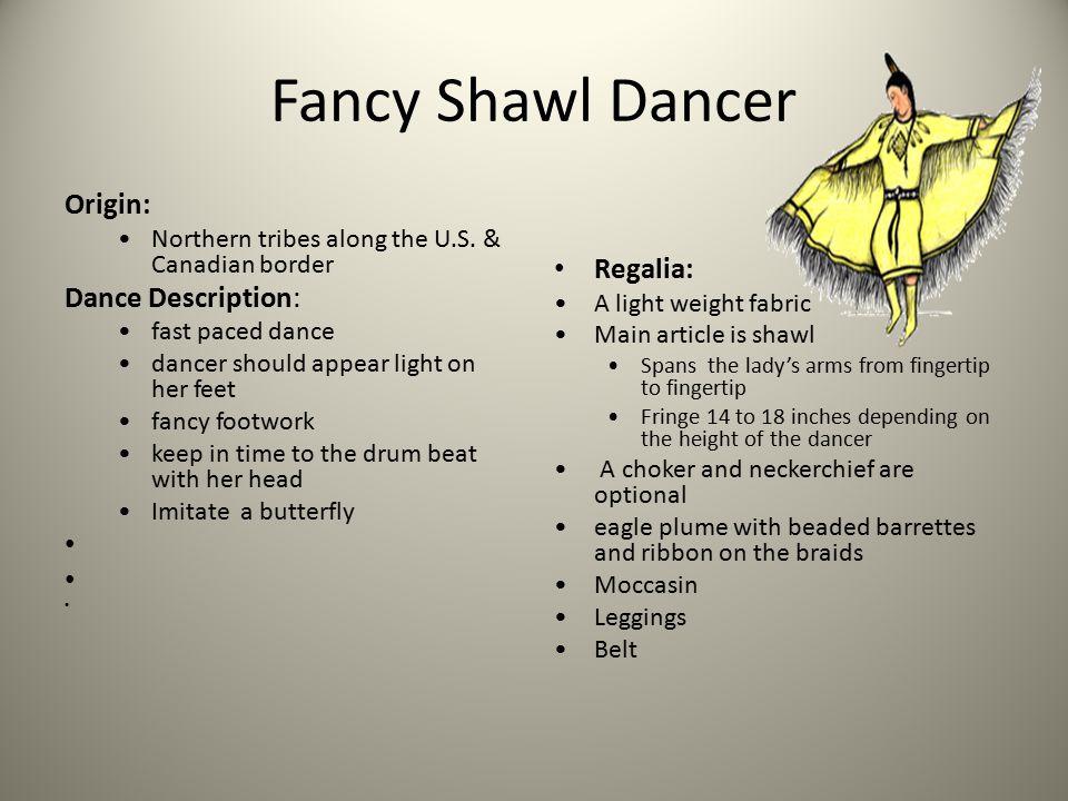 Jingle Dress Dance Origin: Ojibwe people late 1920's the dance was given to the Lakota and it spread westward into the Dakotas and Montana.