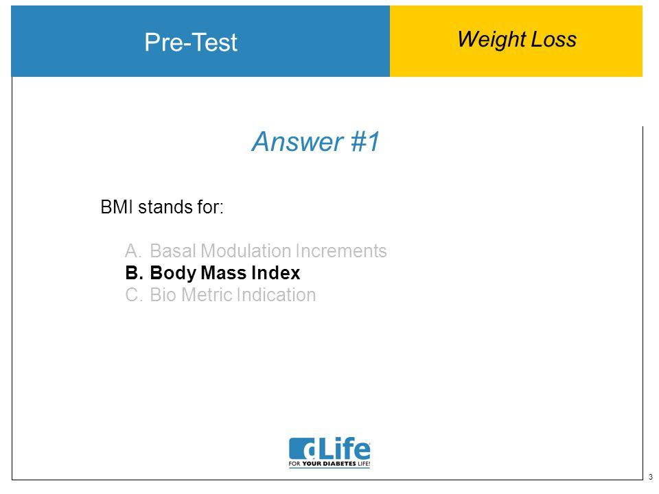 4 Question #2 True or False.